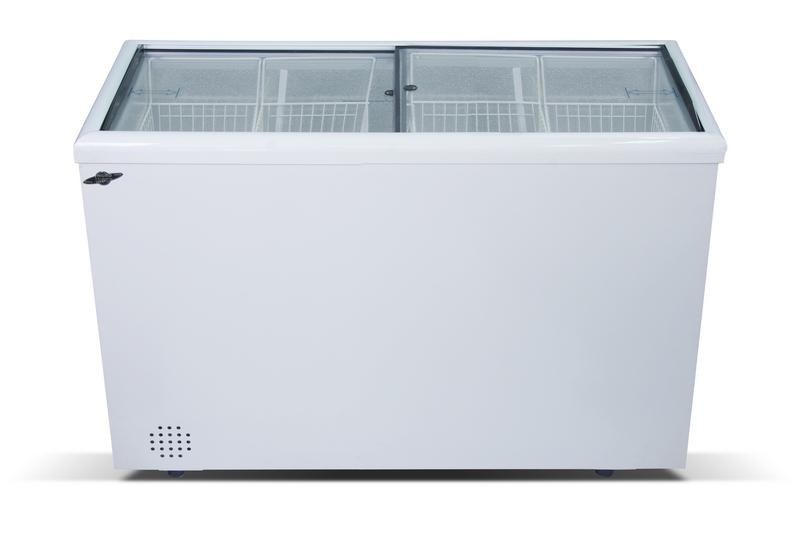 Морозильный ларь Inter-300С