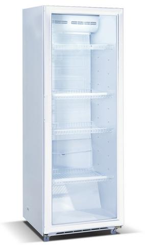 Холодильный шкаф Inter 390 T С (без лайт-бокса)