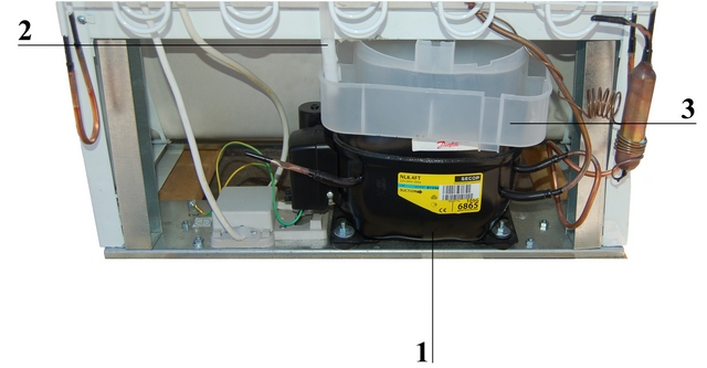 Рисунок 3 - Схема установки