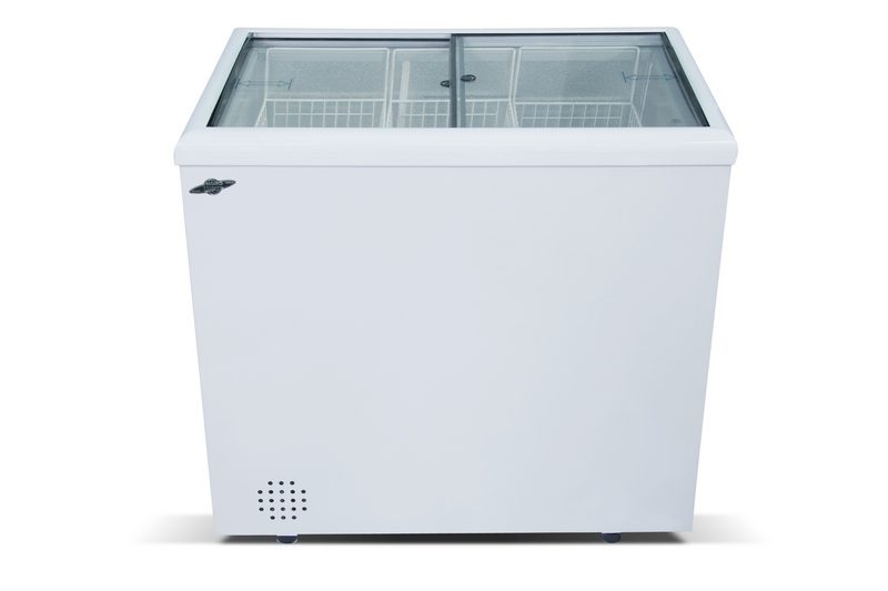 Морозильный ларь Inter - 200С