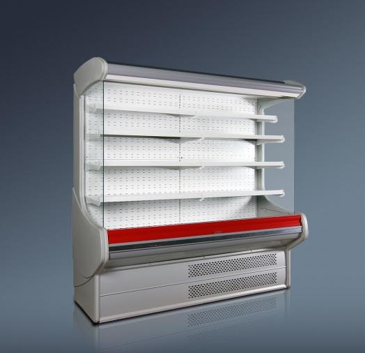 Холодильная горка Виолетта ВС 15-160
