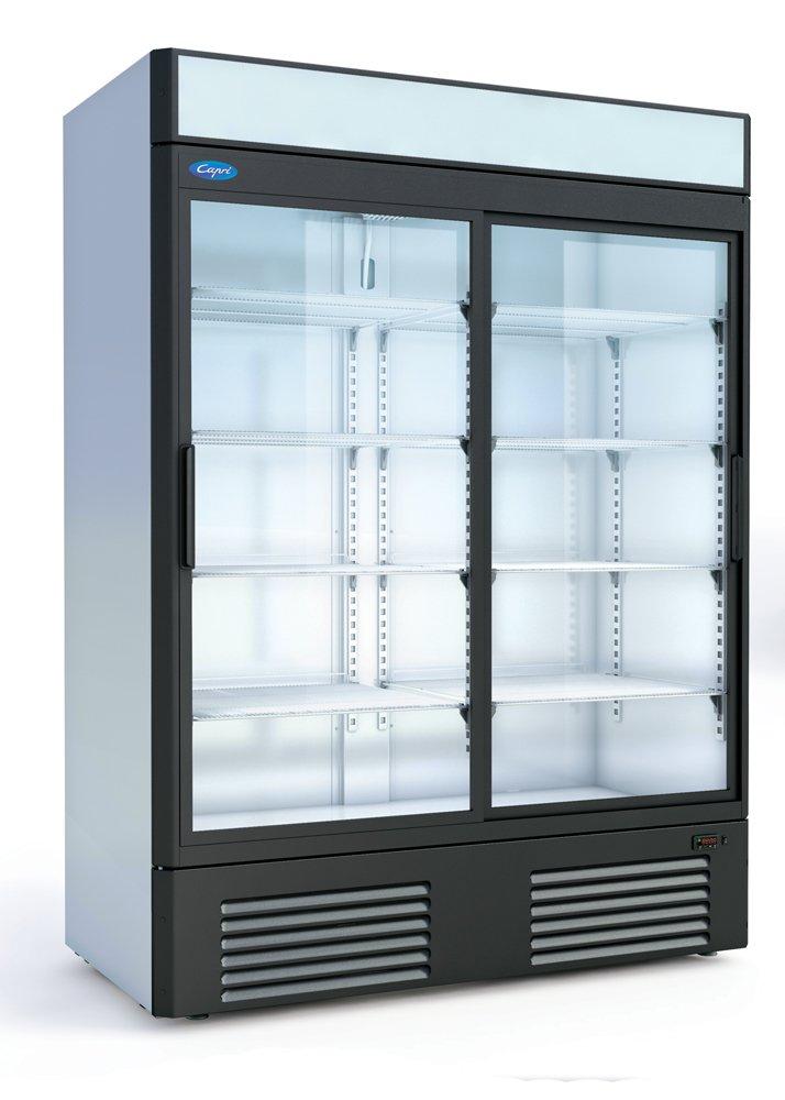 Сколько электроэнергии потребляет холодильный шкаф