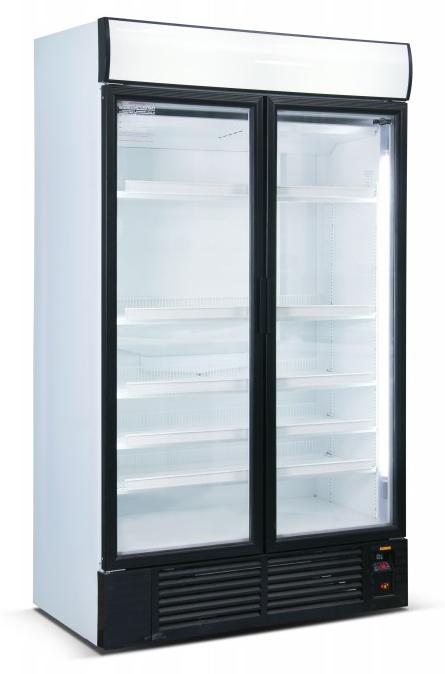 Шкаф холодильный Inter-600Т СР