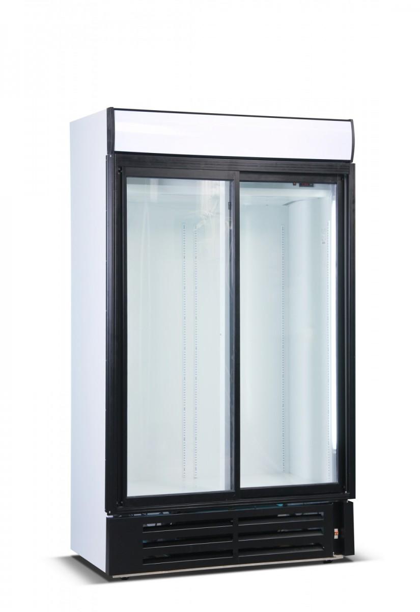 Шкаф холодильный Inter-950Т СКР