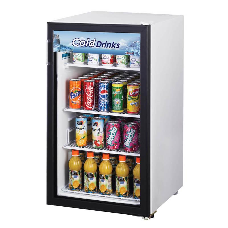 Холодильный барный шкаф