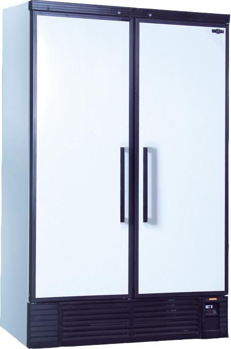 Шкаф холодильный Inter-600Т М