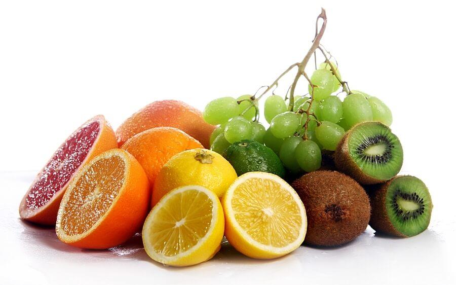 Холодильные витрины для фруктов