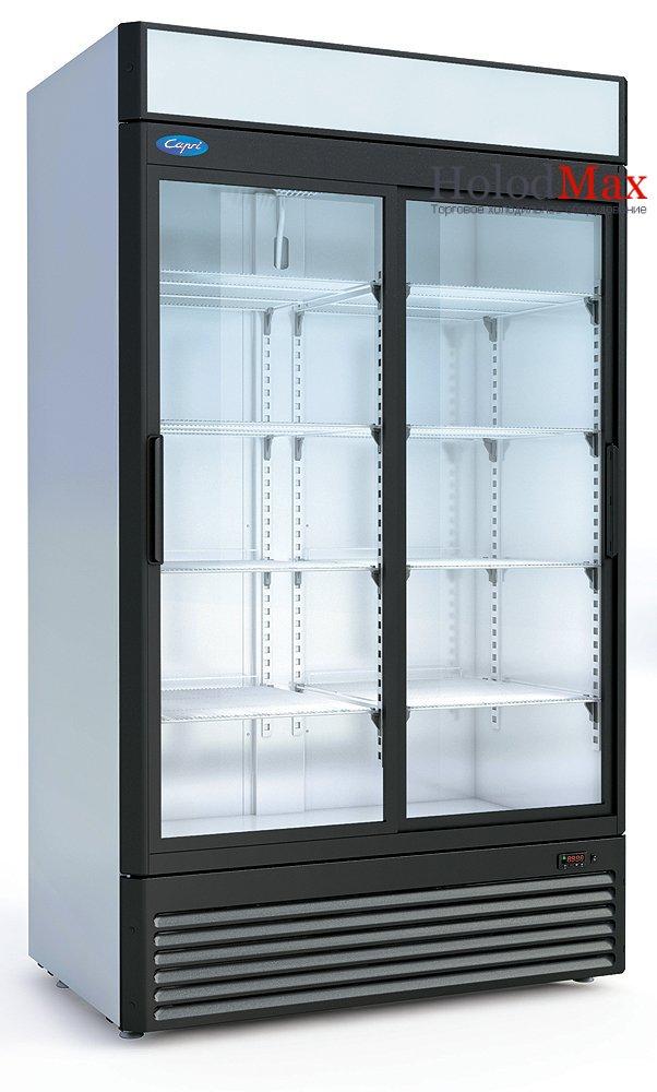 Холодильные шкафы для пива и воды
